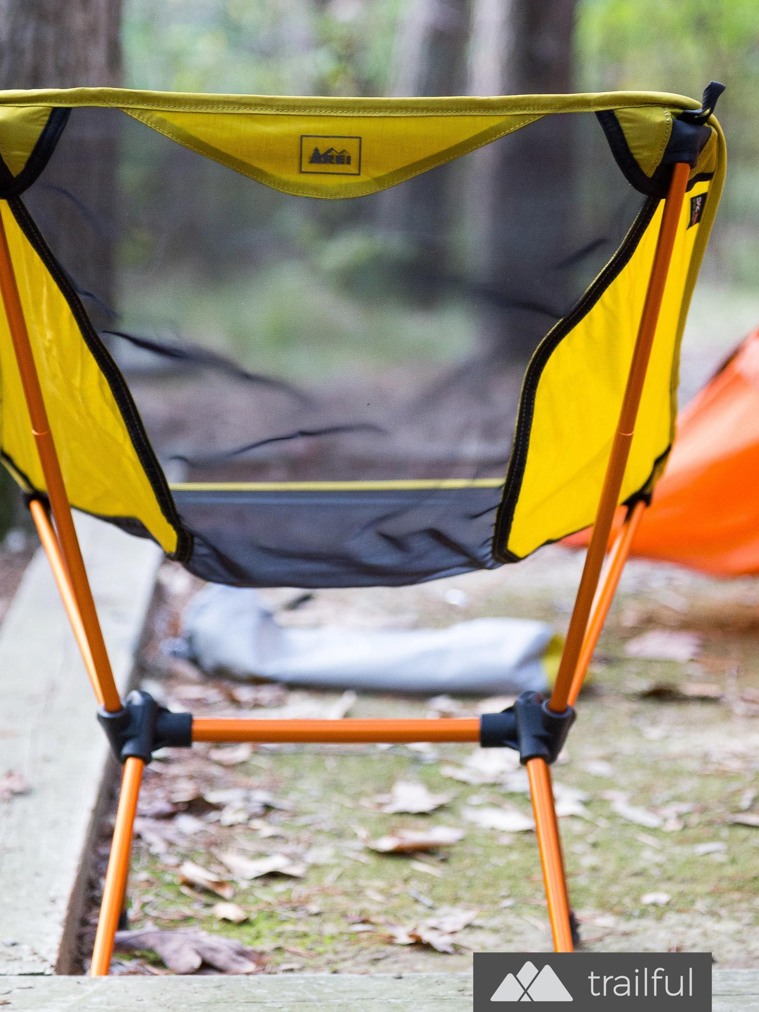 Jerry chair backpacking - Our Favorite Lightweight Backpacking Chairs And Camp Furniture The Rei Flexlite Chair Is Ultralight And