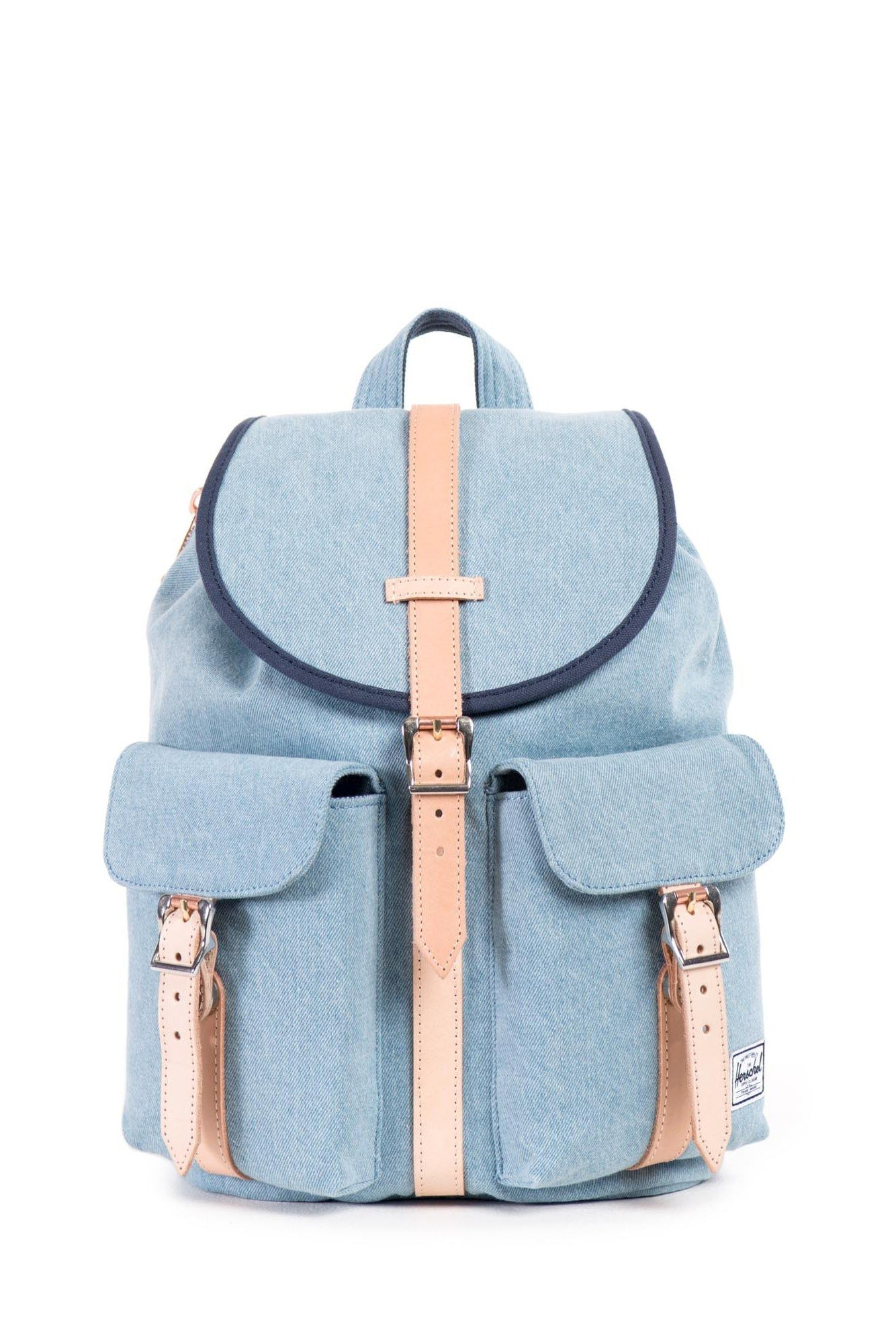 These Stylish Backpacks Will Complete All Your 2020 Back To School