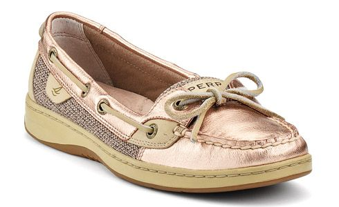 Details About Sperry Angelfish Womens Boat Shoes Sperrys