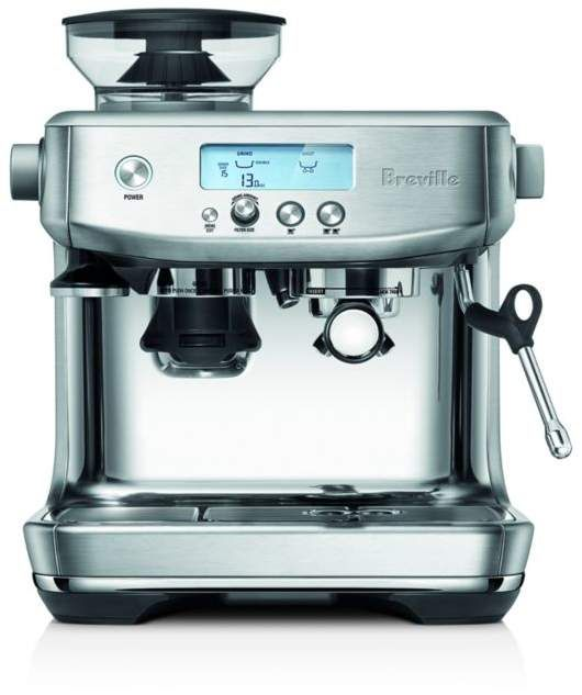 Breville The Barista Pro Home - Bloomingdale's