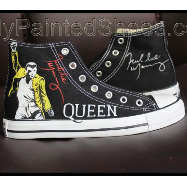 queen converse shoes