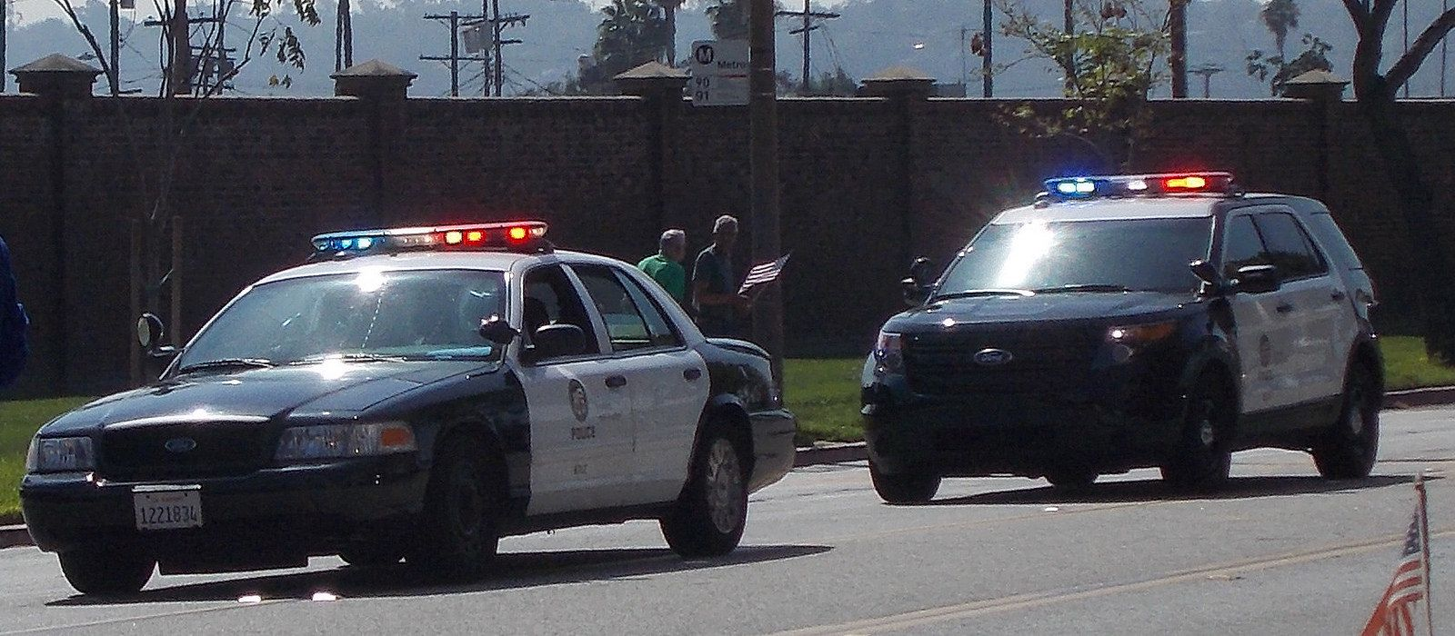 Https Flic Kr P Oyqwaa Los Angeles City Pd Ca 5 Police Cars Emergency Vehicles Los Angeles City
