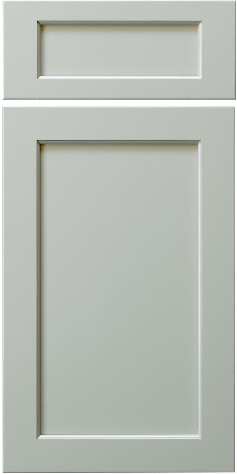 Conestoga Wood Specialties: Five-Piece MDF Doors. TW10 ...
