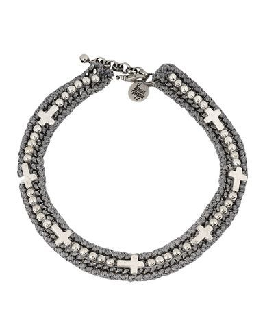 Venessa Arizaga Women Necklace on YOOX. The best online selection of Necklaces Venessa Arizaga. YOOX exclusive items of Italian and international designers - Secure payme...