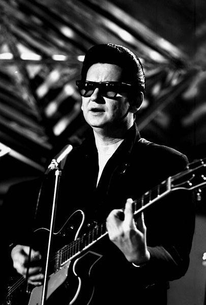 Roy Orbison An American Singer Songwriter He Had A