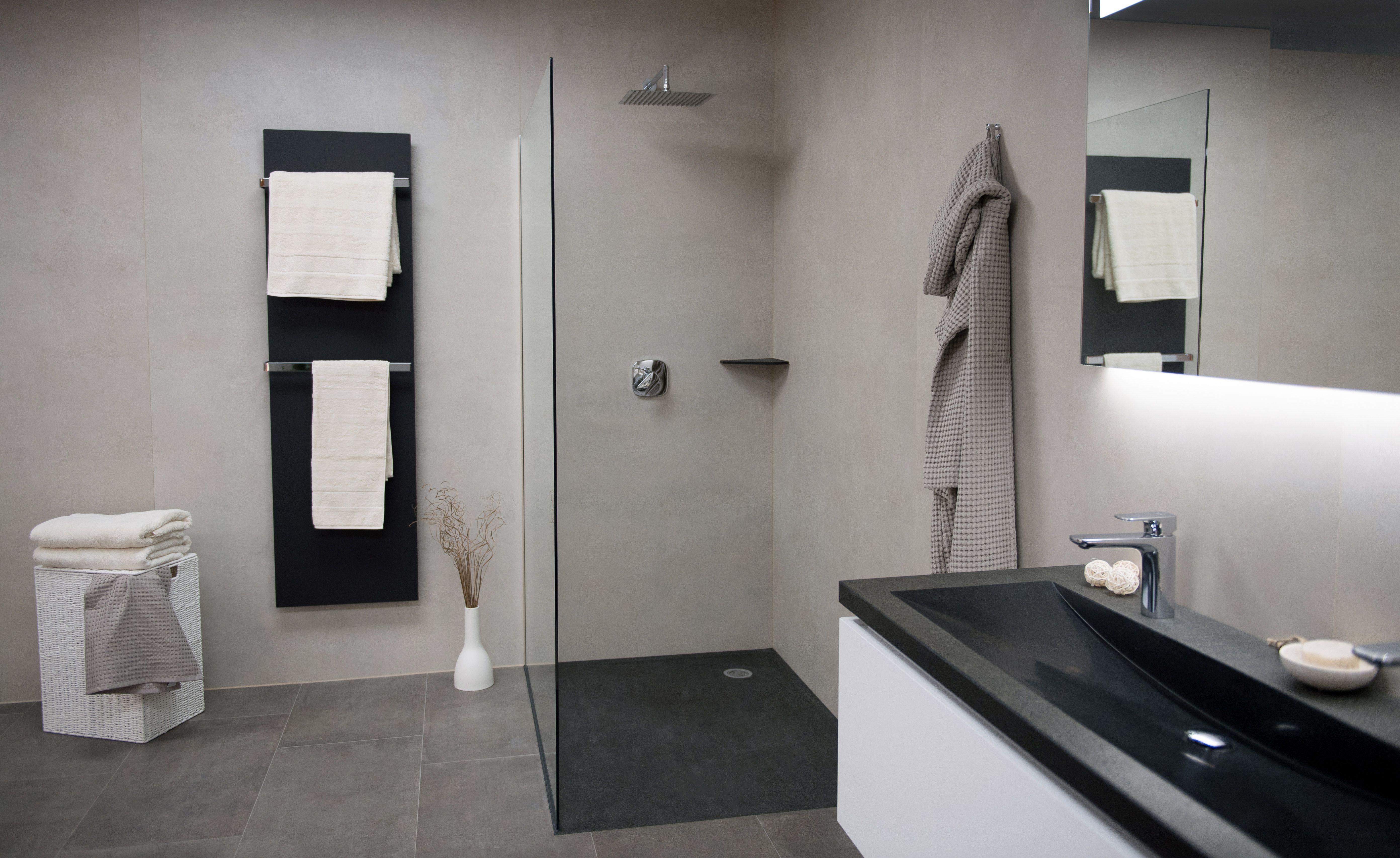 Granit Dusche granitdusche und waschtisch aus granit badezimmer