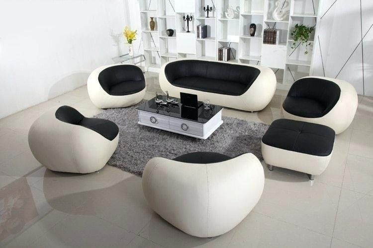 Awesome Low Budget Wooden Sofa Set Designs For Small ...