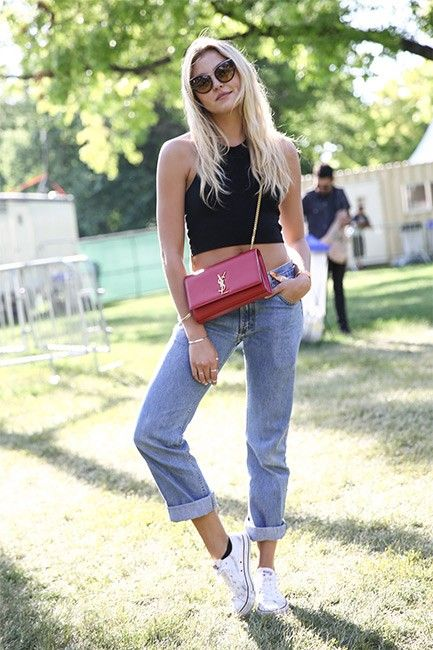 Less is more #streetstyle