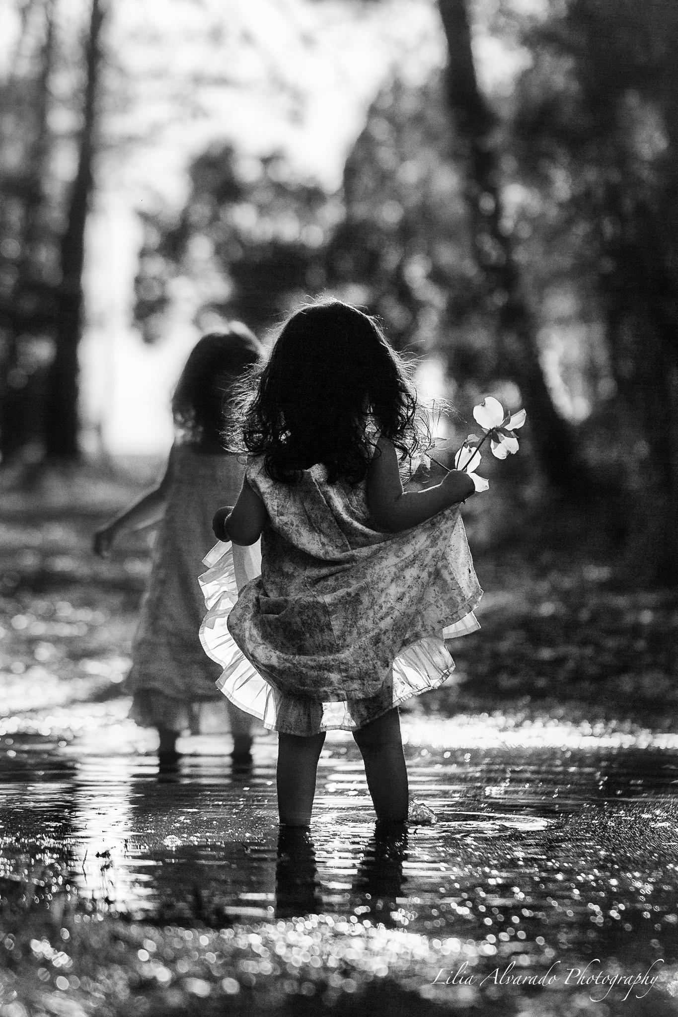 100 Génial Suggestions Photographie Noir Et Blanc Enfant