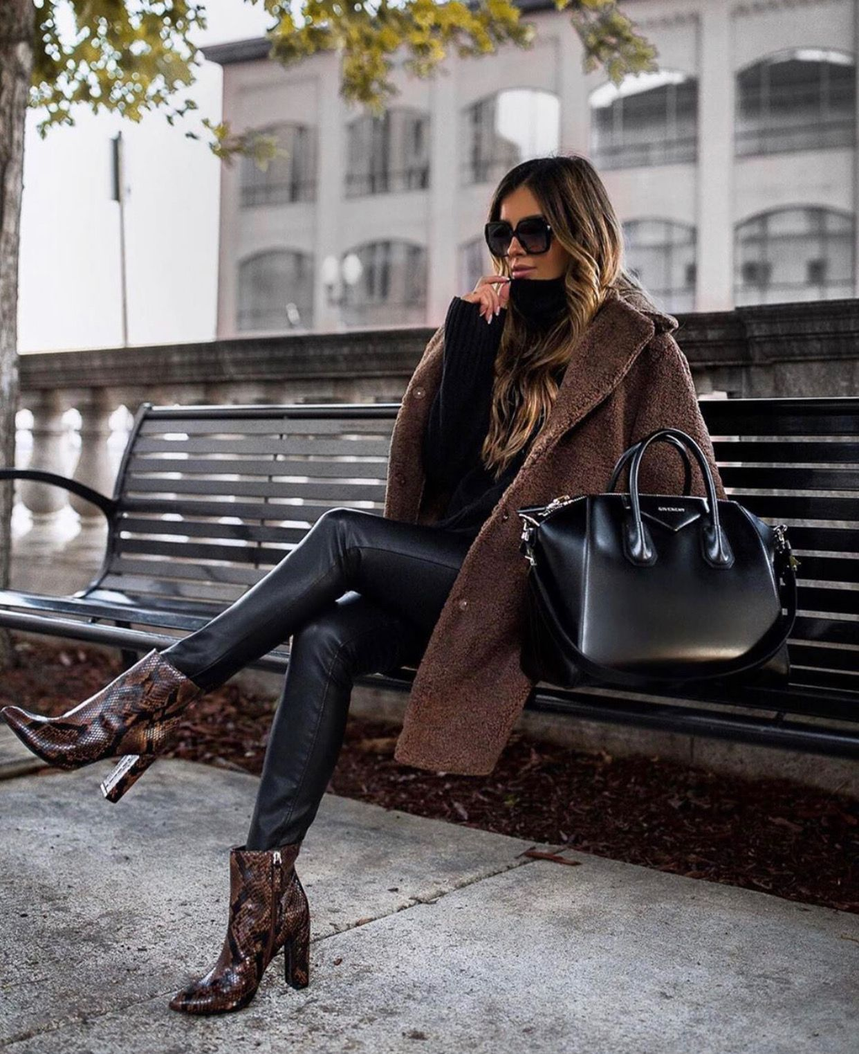 Pin on Fall/Winter Fashion & Outfit Inspo