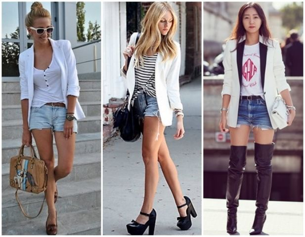 Fashion Friday: Shorts Jeans | CBBlogers