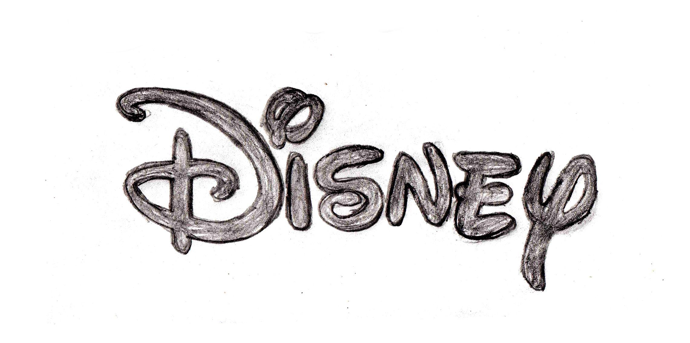 Legendary Walt Disney Cartoons Disney drawings, Easy