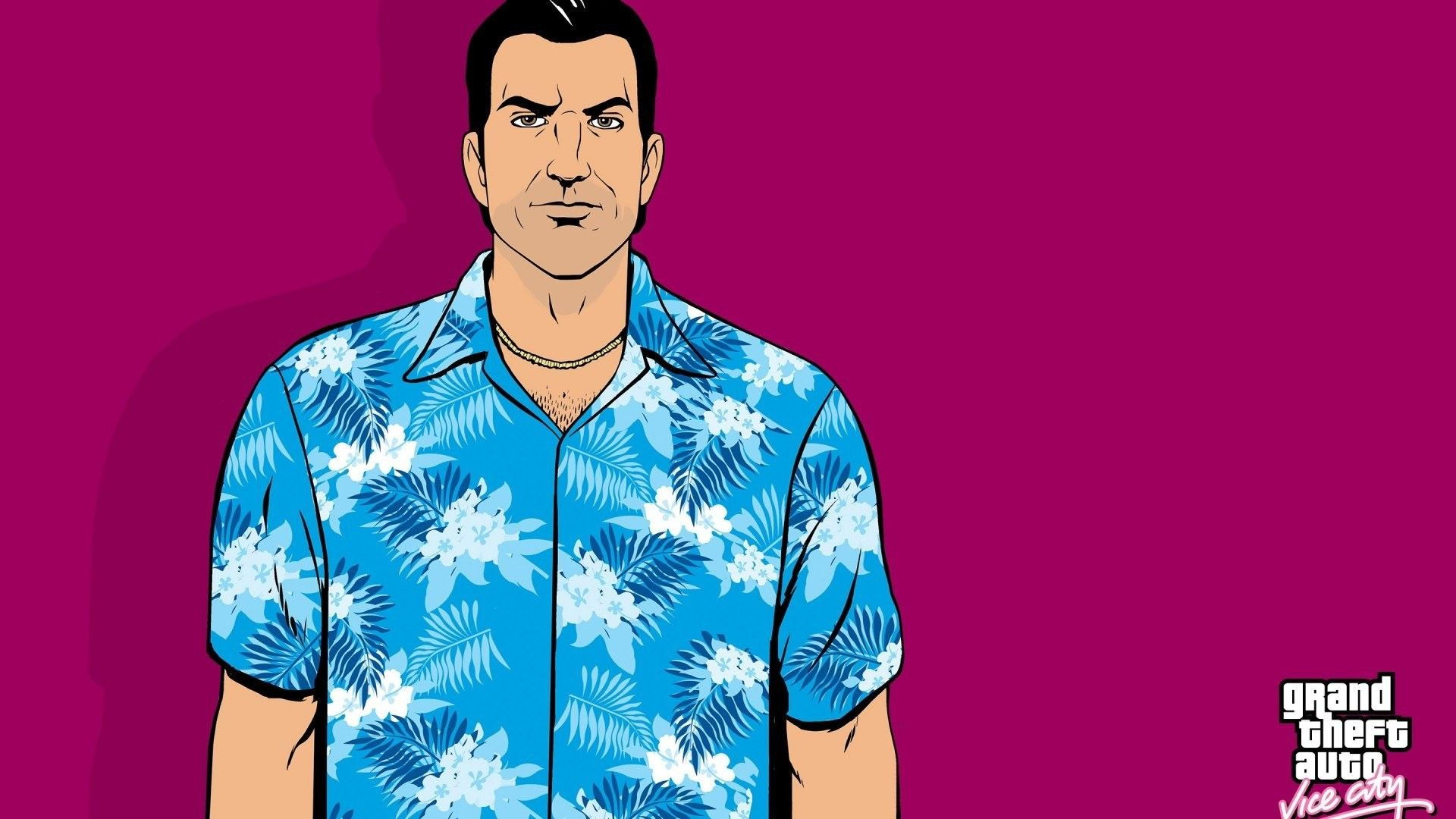 Gta Vice City Wallpapers 67 Images Gta City Wallpaper Cool Gifs