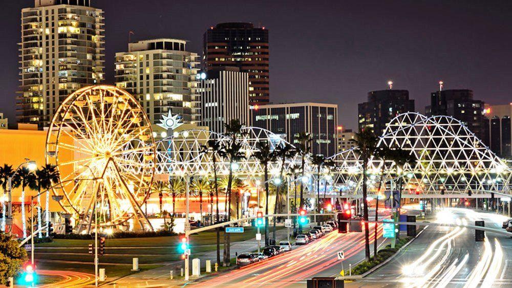 Long Beach City