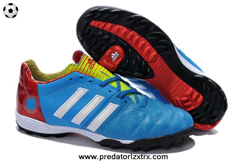 TRX TF (Blue White Red) Adidas 11Pro