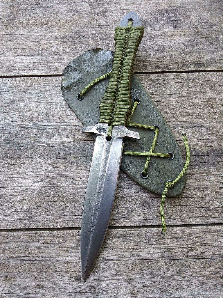 Pin Su Knives