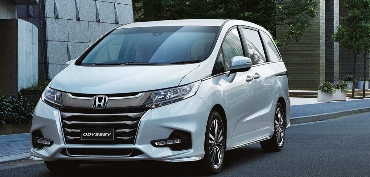 2021 Honda Odyssey Will Introduce Some Refreshments In 2020 Honda Odyssey Honda Honda Odyssey For Sale