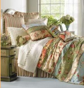 Ideas Decorating A Shabby Chic Bedroom French Country Style French Country Bedding Country Bedding Sets French Country Bedrooms