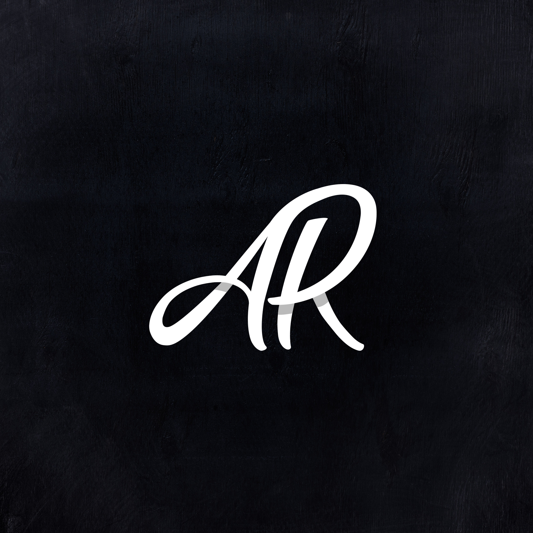 Ar Logo Monogram Logo Script Logo Design Monogram Logo Design Photo Logo Design