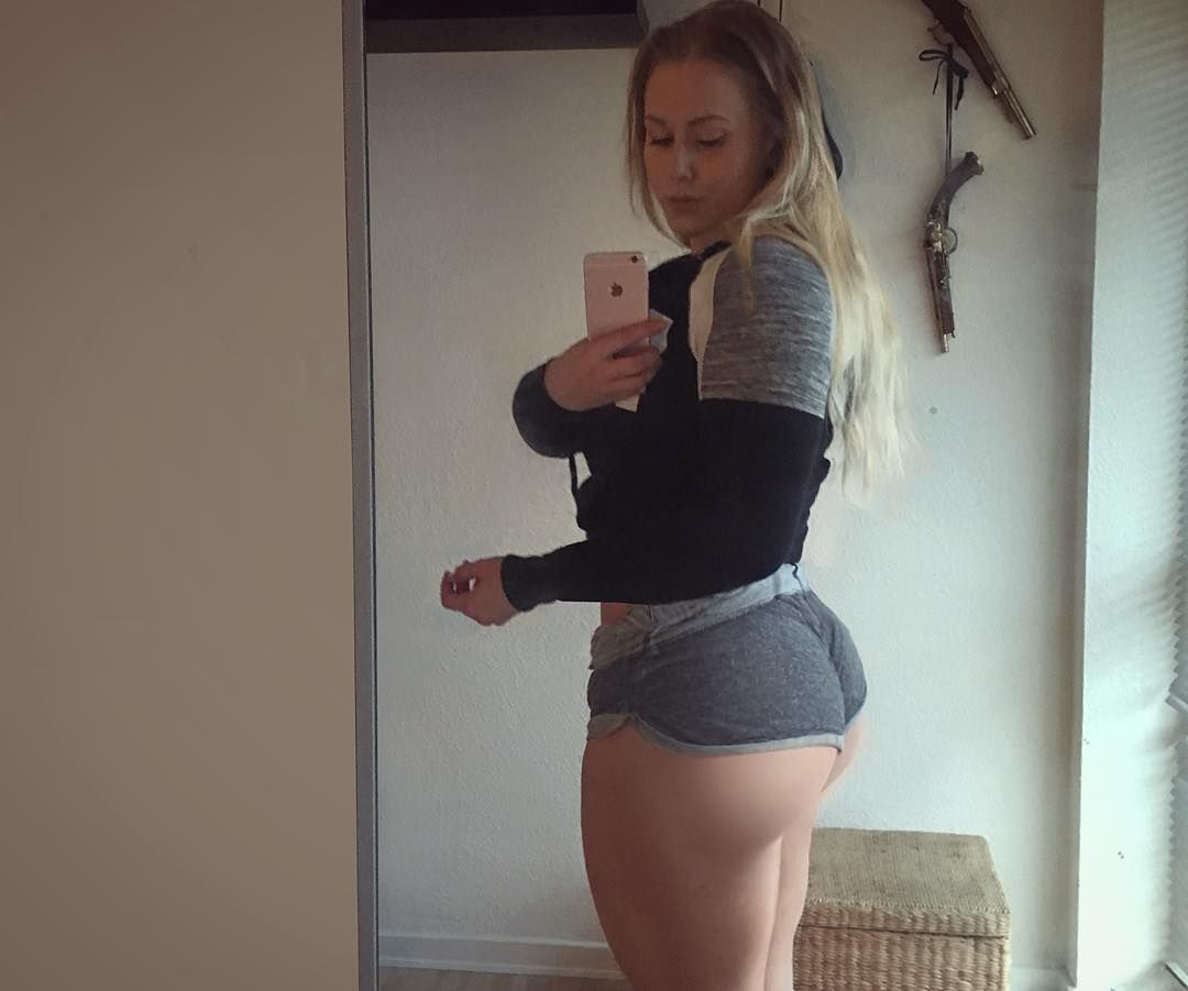 pics of phat ass