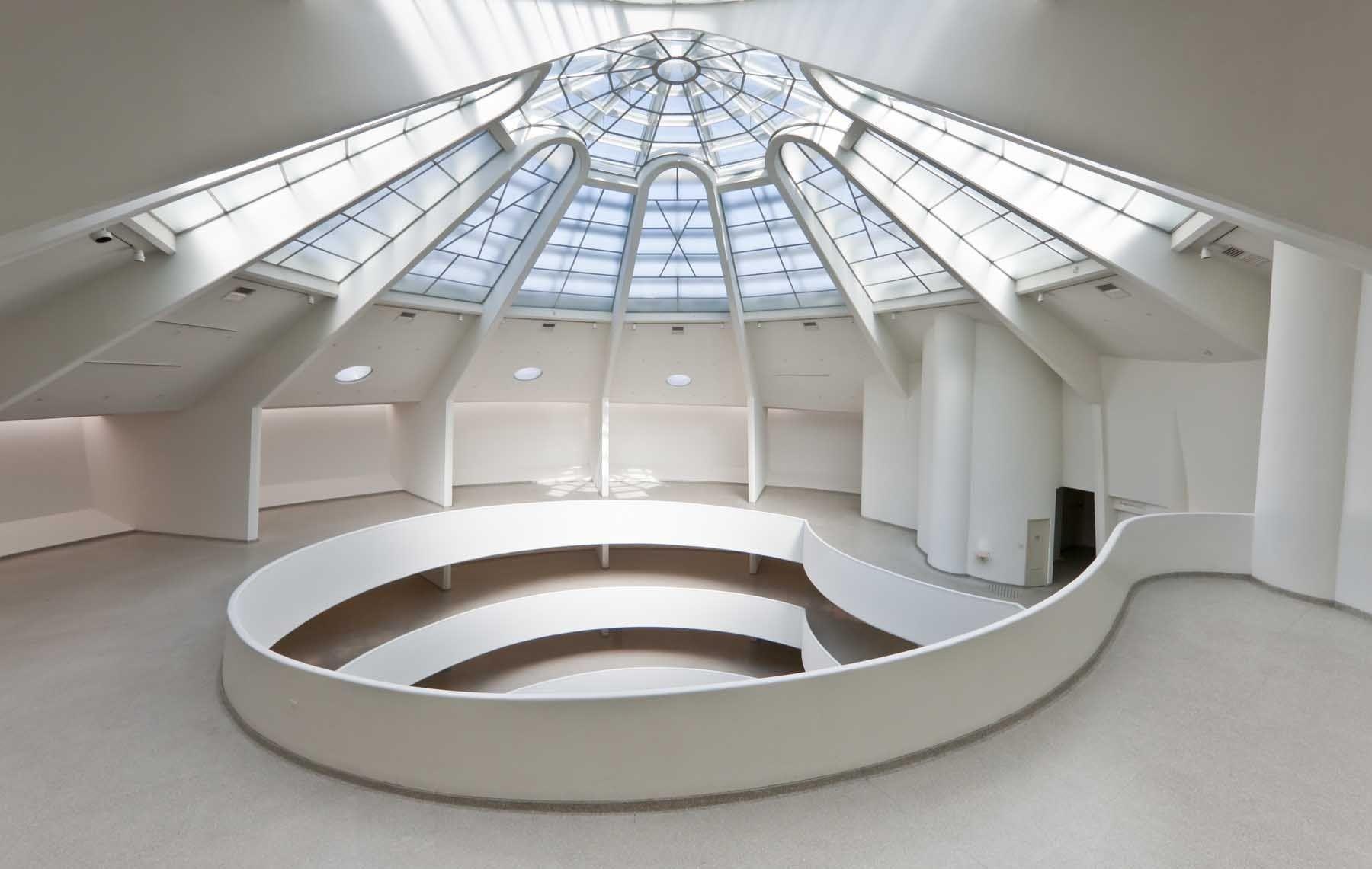 Guggenheim Museum Nyc | Guggenheim Museum, New York | Guggenheim · Interior  ArchitectureAmazing ...