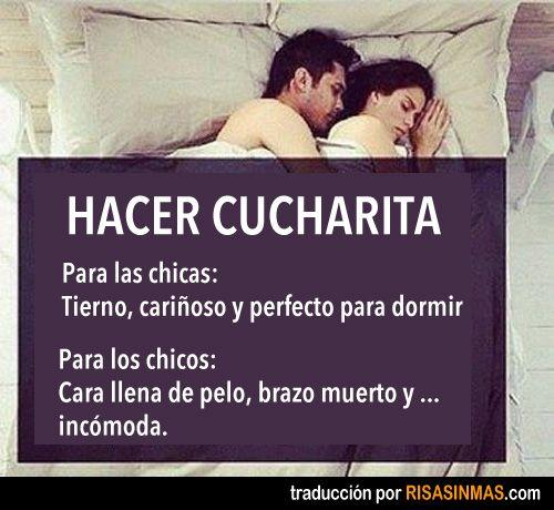 Hacer Cucharita Toda La Verdad Learning Spanish Funny Memes