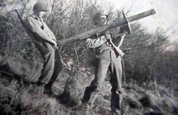 Image result for wwii bazooka funny pictures