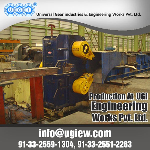 Ugi hook up