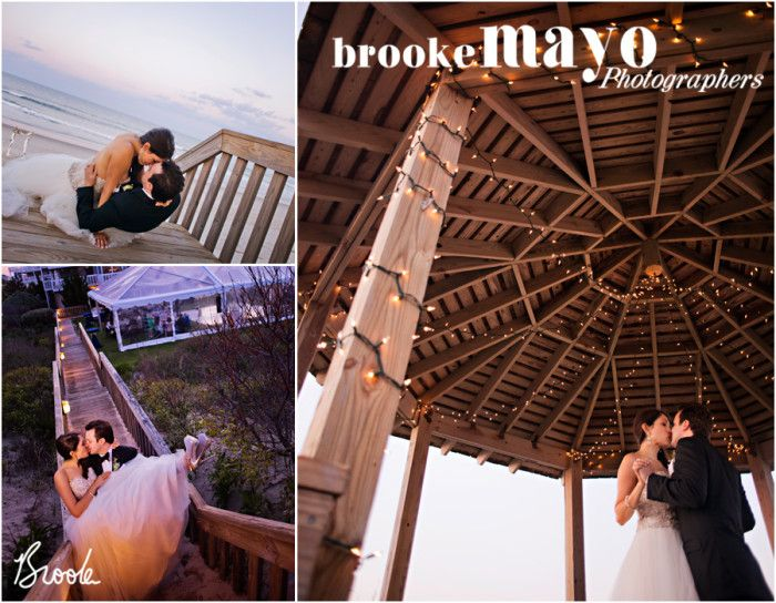 Outer Banks Beach Wedding OBX Ceremony Destination