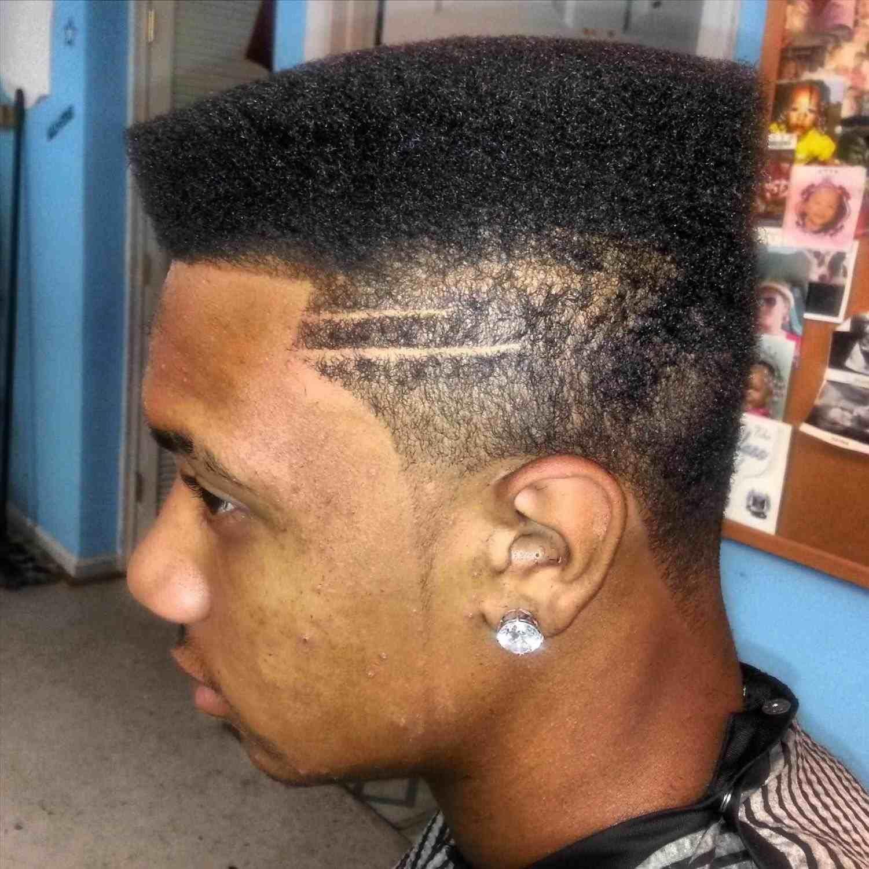 Fade haircuts for black men mohawk bald fade u beard lining thatus a tight haircut prev next