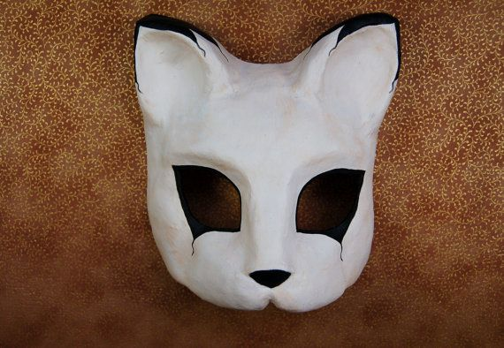 Hey, I found this really awesome Etsy listing at https://www.etsy.com/listing/194181842/made-to-order-cat-masquerade-mask