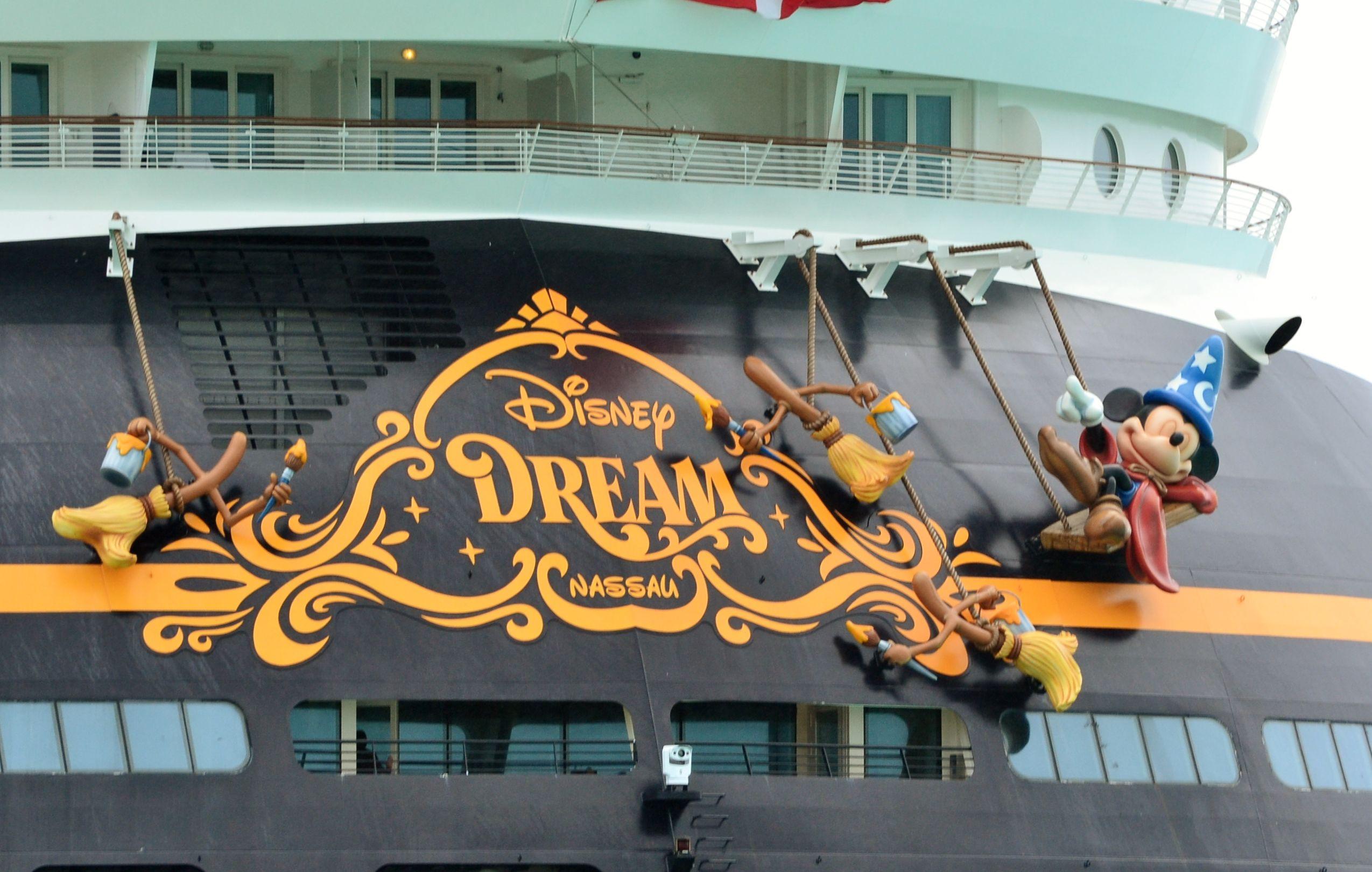 Top 5 Disney Dream Activities For Kids