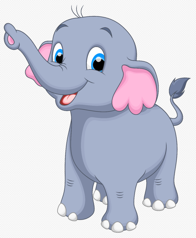 Elephant Clipart Free Clipart Images Cliparting Com Baby Elephant Drawing Cartoon Elephant Elephant Clip Art