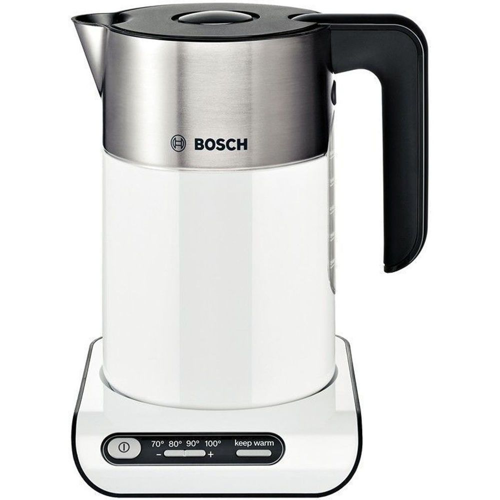 Bosch Small Kitchen Appliances Bosch Twk8631gb Electric Kettle Electric Electric Kettles And