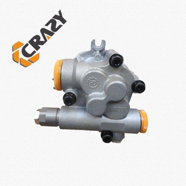 14536672 EC290B gear pump,excavator spare parts | Hydraulic pump