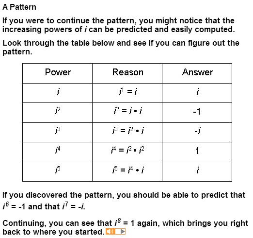 Imaginary S To Power Math Jokes Physics Power