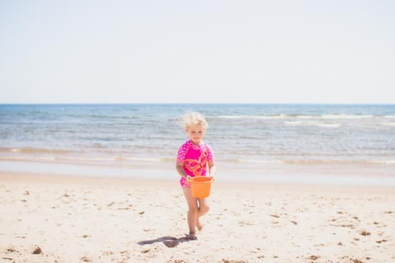 Best vacation spot for families - Prince Edward Island
