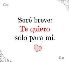 Frases De Amor Cortas Buscar Con Google Frases Pinterest