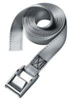 20.5 inch Stainless Steel Cable Ties Self Locking Heavy Duty Zip Ties 150lb Test USA Made QTY 10