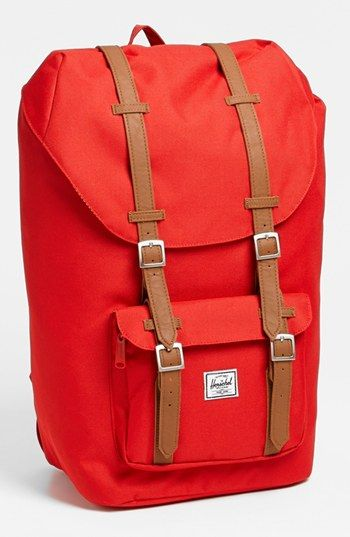 b0616aace0e Herschel Supply Co.  Little America  Backpack available at  Nordstrom