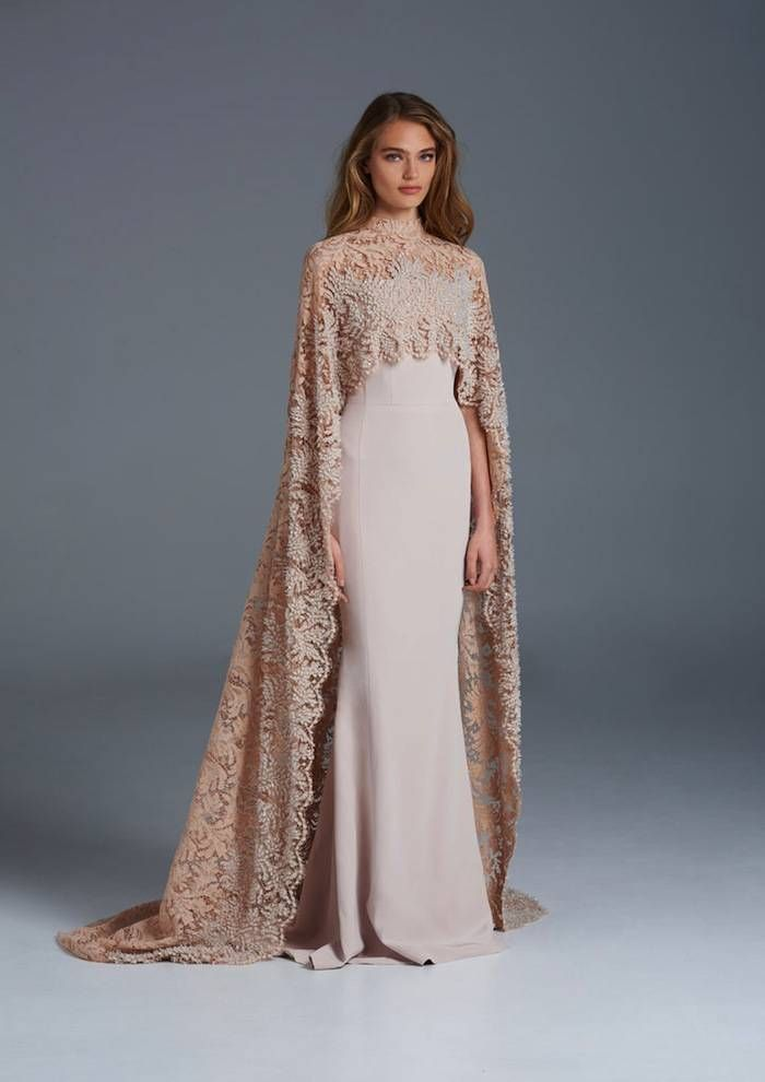 4b5e1d2ab80 Modest Wedding Dresses with Pretty Details