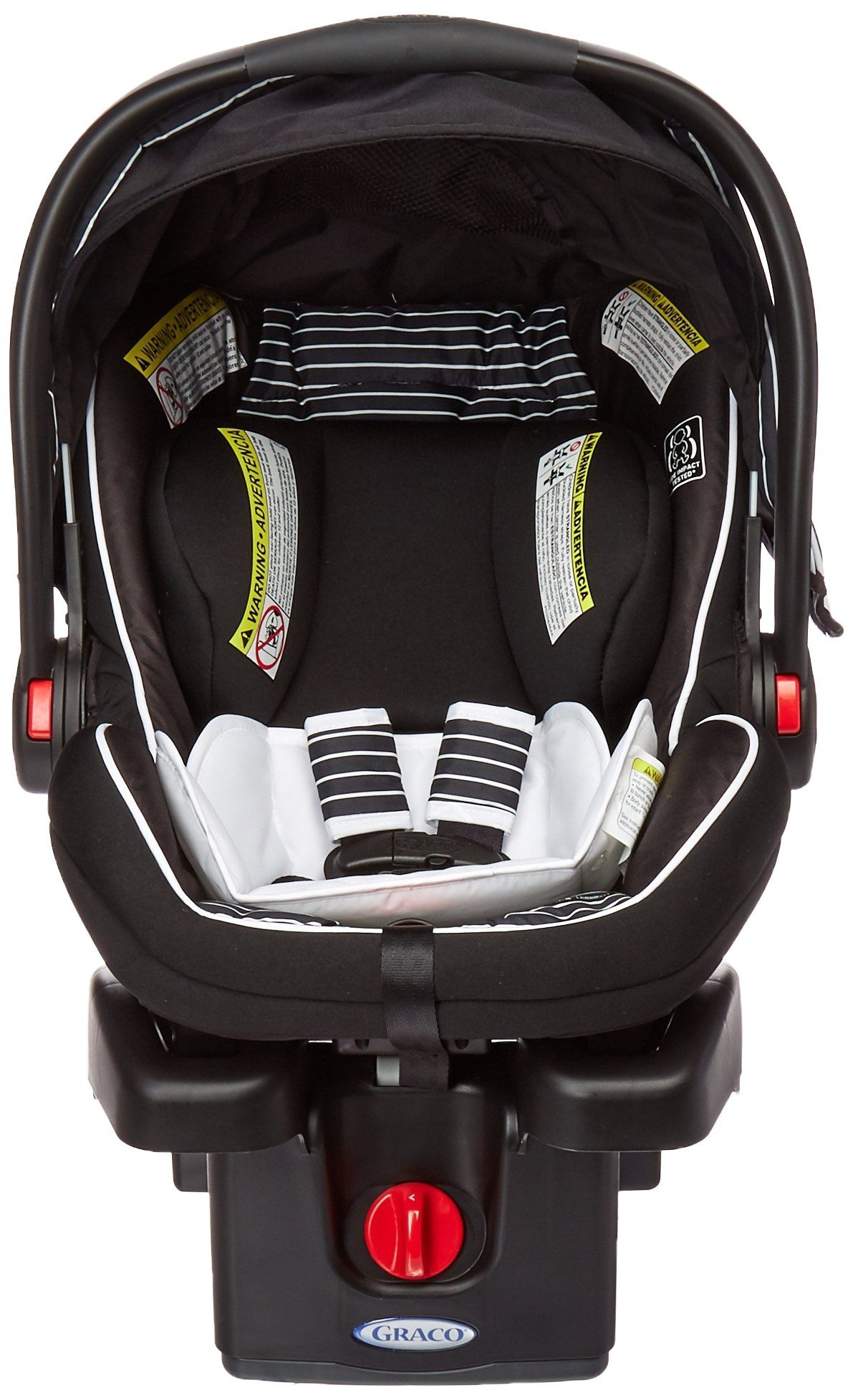 Graco Snugride35 LX Click Connect Infant Car Seat Studio You Can Find Out More