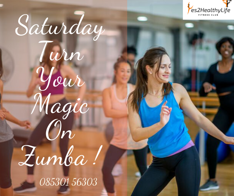 Come And Join Our Zumba Fitness Club !!!! Call Now @ 085301 56303  #Saturday_Zumba #Zumba #fitness #...