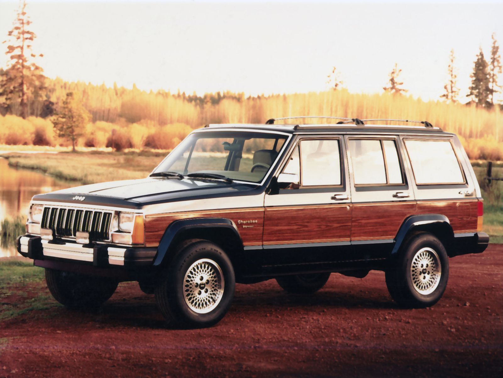 I M The Reason Why Old Jeep Cherokees Are So Expensive Today Old Jeep Jeep Cherokee Xj Jeep Cherokee