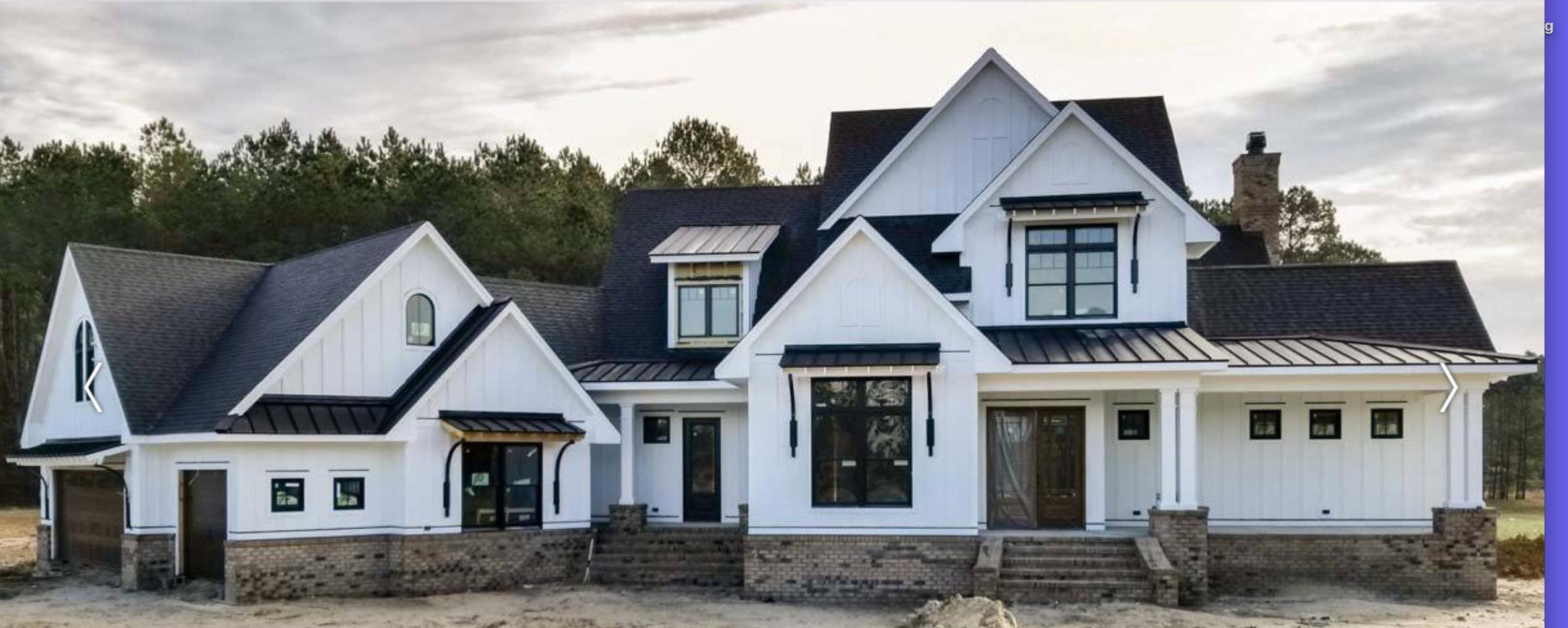 Plan 16853WG: Elegant 3-Bed Farmhouse with Great O