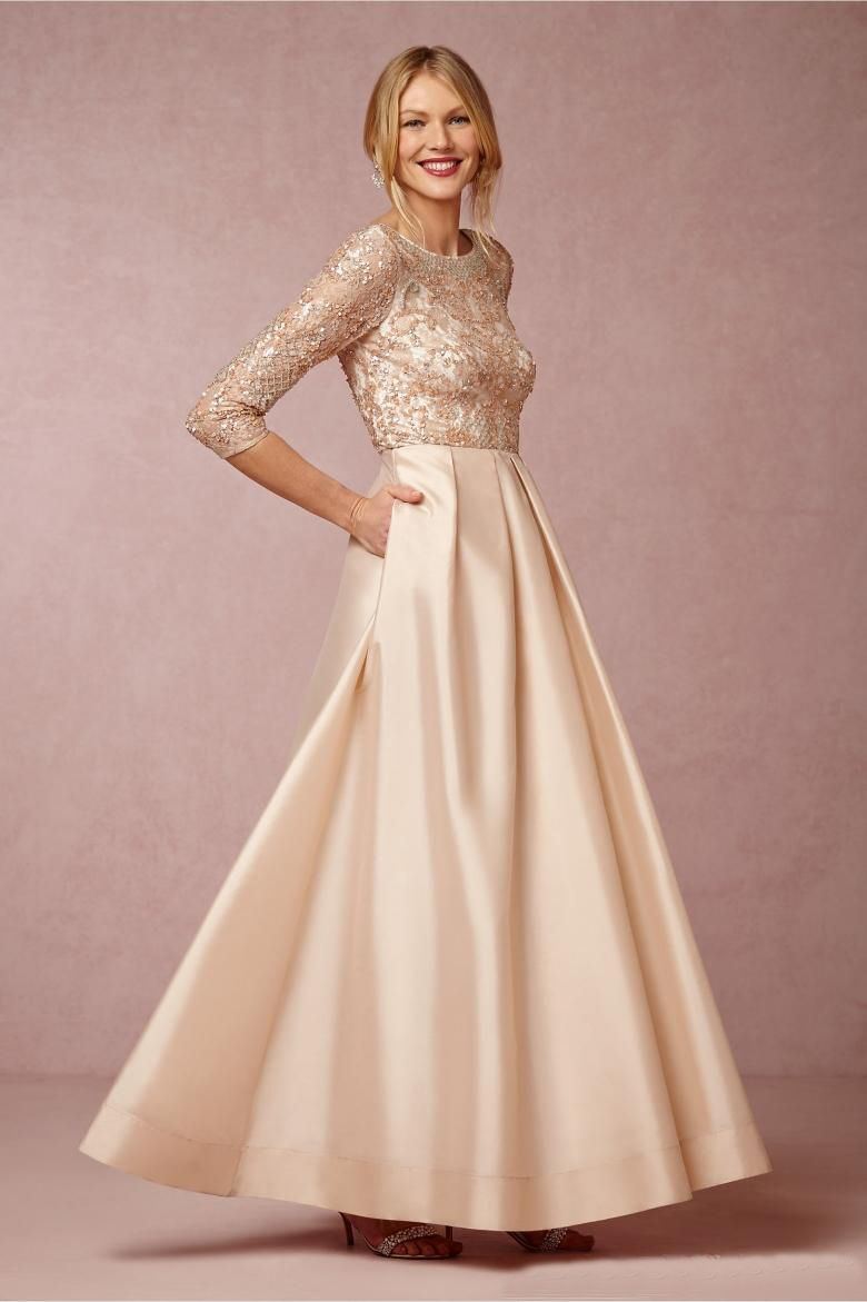 Long prom dress prom dress with long sleeve unique prom dress