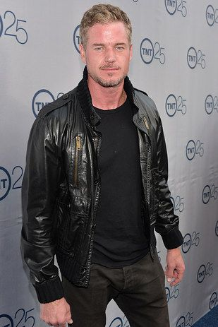 Eric Dane, Actor | 21 Disgustingly Hot Silver Foxes That'll Make You Fall In Love With Gray Hair