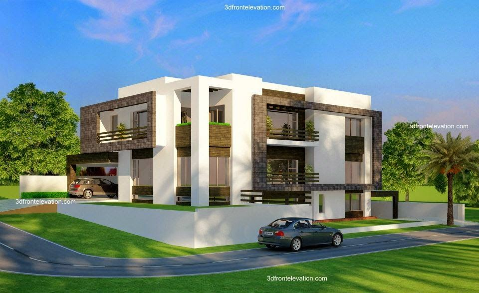 Bungalow Front Elevation In : Image result for bungalows plans india exterior