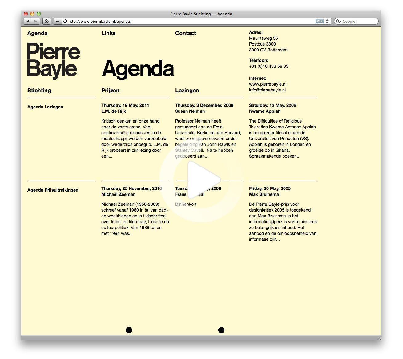 Webdesign In 2020 Food Web Design Web Design Modern Web Design