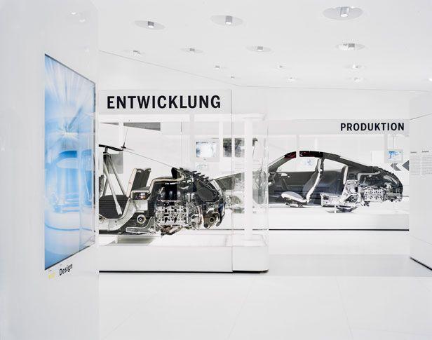 Automobil | Porsche Museum, Stuttgart